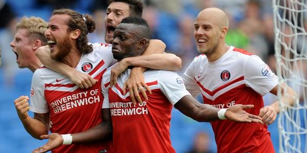 Injury time goals have been a regular feature of Charlton games over recent seasons. Late winners against Wolves and Leeds saw the Addicks collect six...