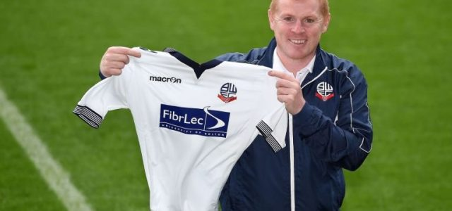 By Alex Stedman – @astedman1 The games keep coming thick and fast for Bob Peeters' side, and tonight Bolton Wanderers and new manager Neil Lennon […]