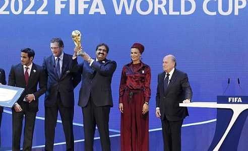 After former FA chairman David Bernstein called for England and other of the world's major nations to boycott the 2022 World Cup in Qatar I […]