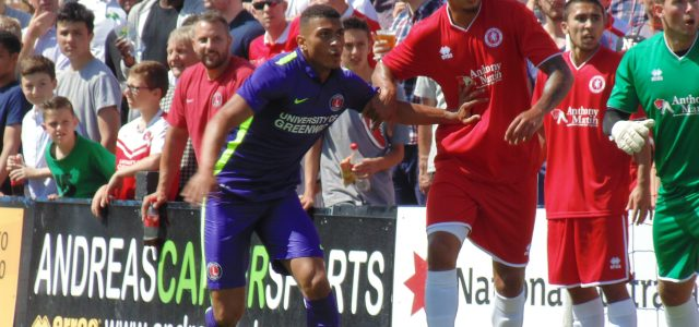 After an impressive double in the Addicks' 2-0 win at Welling United on Saturday, young striker Karlan Aherane-Grant further enhanced his reputation as  a player […]