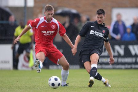 By Alex Stedman Saturday 14th July Kick Off: 3pm Park View Road Charlton began their pre season schedule with a convincing 4-0 win over a […]