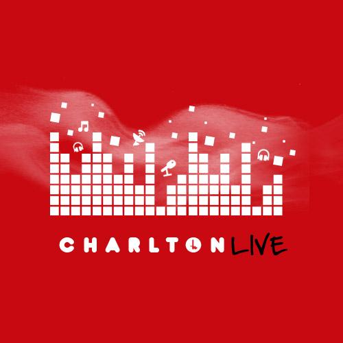 Charlton Live Logo