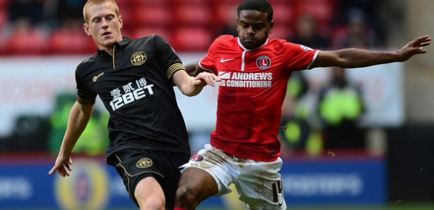 Charlton ensured that they recorded an unbeaten October with a 0-0 draw against FA Cup holders Wigan at The Valley. A bumper crowd of over […]