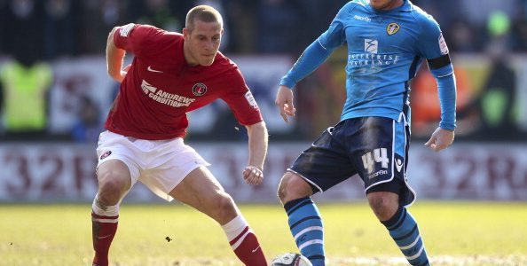 Going in to their game with Leeds on Saturday, Charlton were in a fine run of form. Five games unbeaten and over seven hours without […]