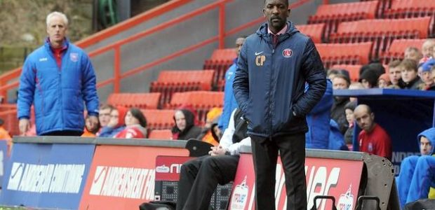 Charlton traded in their free-flowing passing football for turgid, hopeful lumps towards Kermorgant as they lost 1-0 to Ipswich on the 21st anniversary of their […]