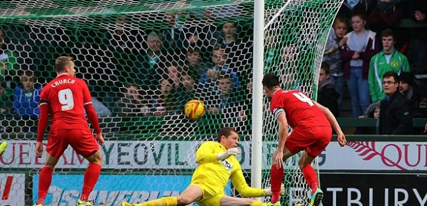 Charlton travelled to Yeovil having lost two games in a week. The Addicks' disappointing defeat to Ipswich was followed up on Tuesday night with a […]