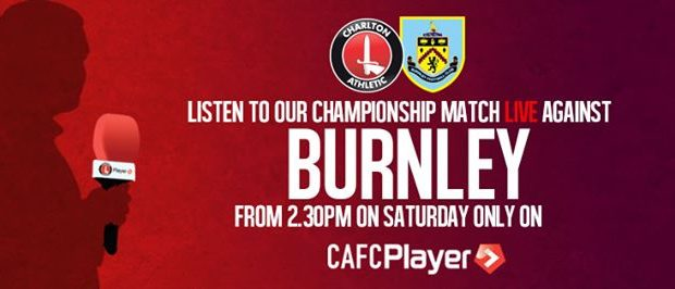 Can The Reds rock Burnley's run? Overview: Charlton will be hosting Burnley this Saturday and everyone involved with The Addicks will be hoping to top […]