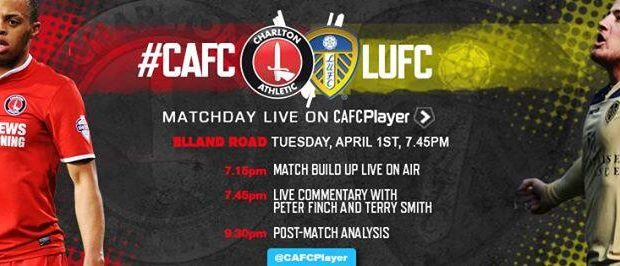 Overview: Charlton go into Tuesday night's game away to Leeds United looking to get straight back to winning ways. The Addicks fell to a 3-0 […]
