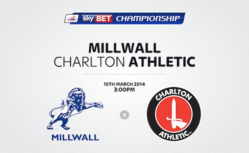 Introduction: Saturday's south London derby against Millwall will be Jose Riga's second game as manager of Charlton Athletic. In what has been a breathless week […]