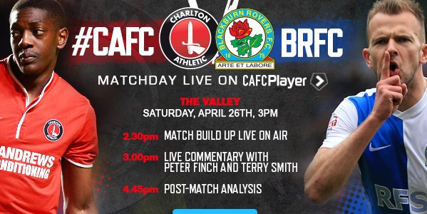 Overview and recent form This Saturday, Charlton are to host Blackburn Rovers with just three games to go and a game in hand but both […]