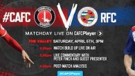 Overview and recent form Charlton face their seventh game in three weeks on Saturday, and it will be a fighting fixture for both teams with...