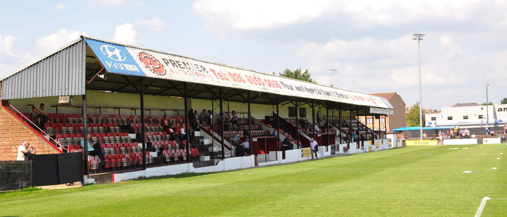 Match Preview: Welling United vs Charlton
