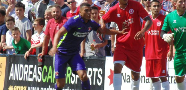 Kyle Andrews looks ahead to Tuesday evening's game in the Capital One Cup against Dagenham and Redbridge… While high on quality, Charlton's squad remains comparatively […]