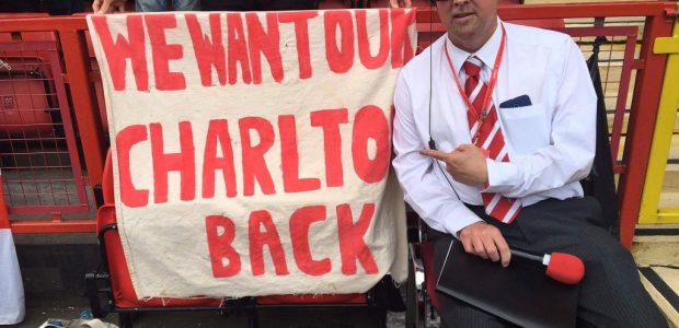 Charlton Athletic's stadium PA announcer and Charlton Live team member Dave Lockwood has decided to leave his post at the club with immediate effect. He […]
