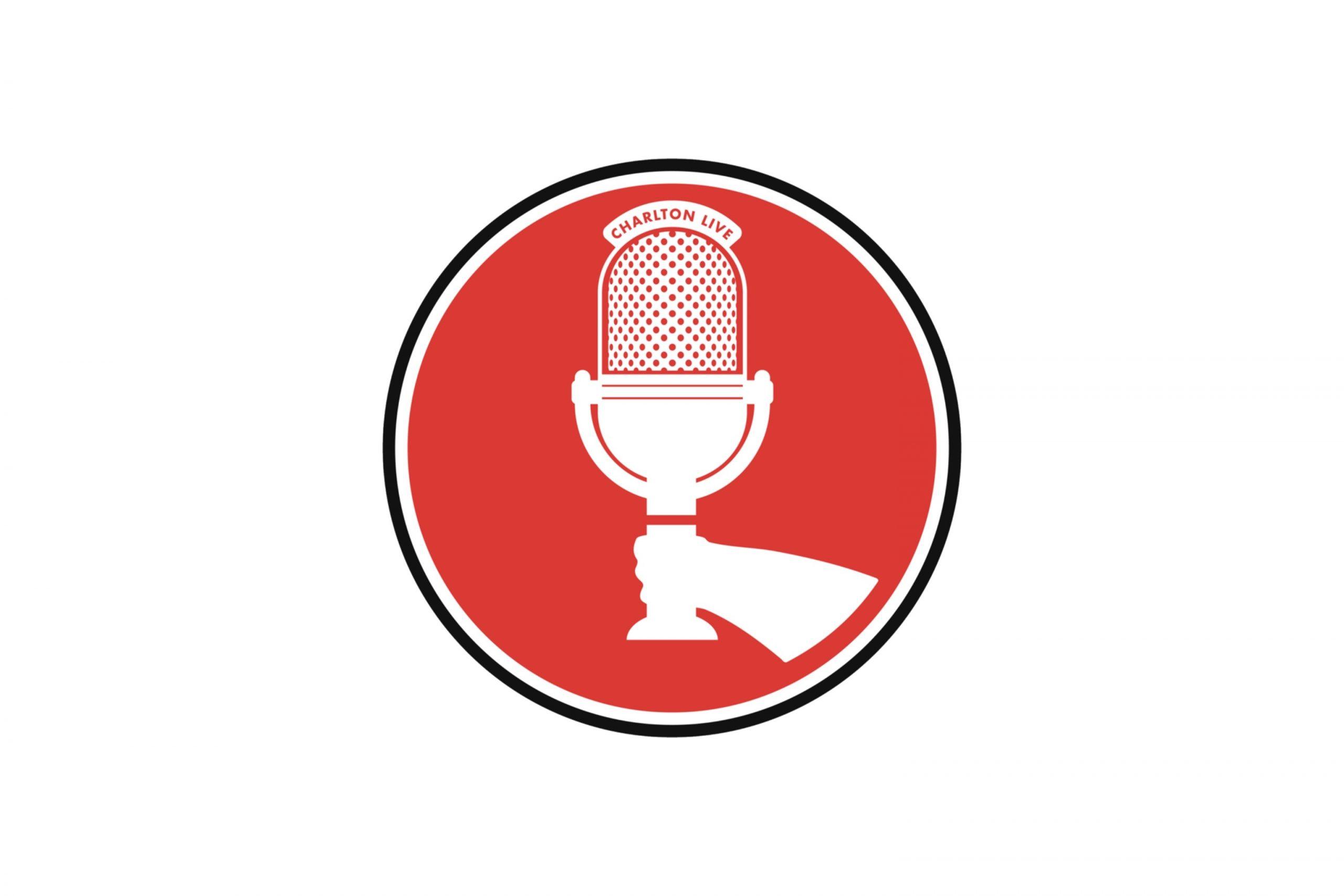 Charlton Live: Sunday 18th April 2021