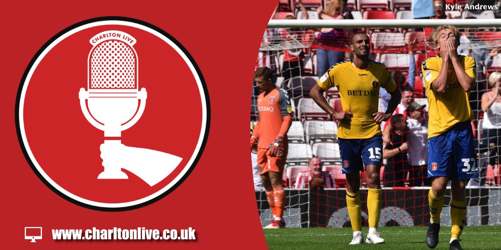 Join Louis Mendez, Tom Wallin and Nathan Muller as they discuss the heartbreaking, late opening day defeat at Sunderland. They hear commentary highlights of the […]