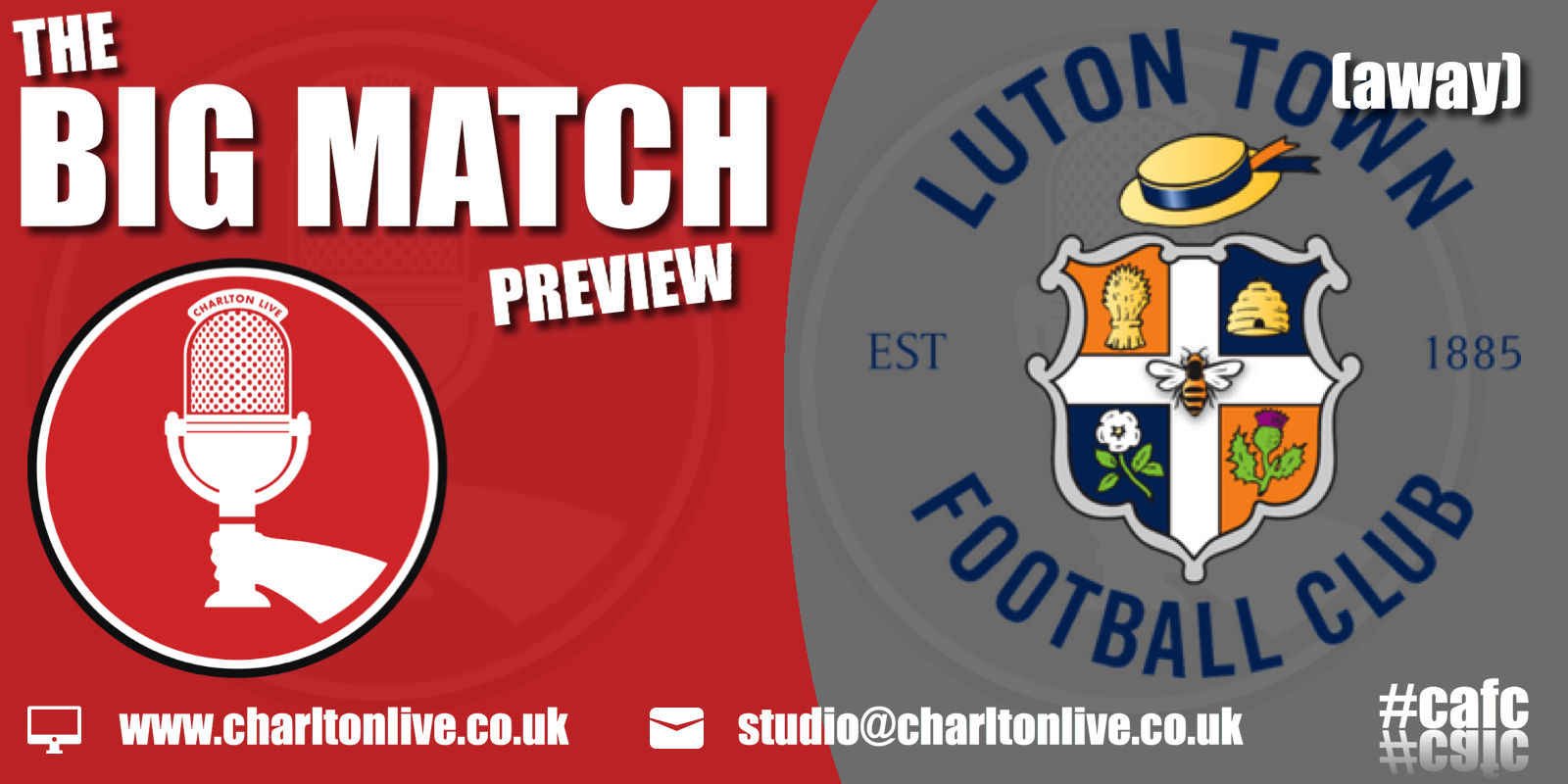 Join Louis Mendez and Nathan Muller as they gear up for Saturday's game with Luton Town. They discuss the latest statement on the club website […]