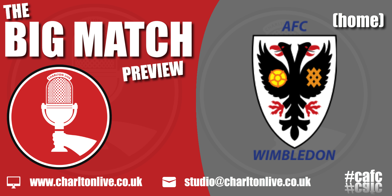 Join Louis Mendez and Nathan Muller as theylook back at Tuesday's win at Pompey. They hear the highlights of the game and also speak to […]