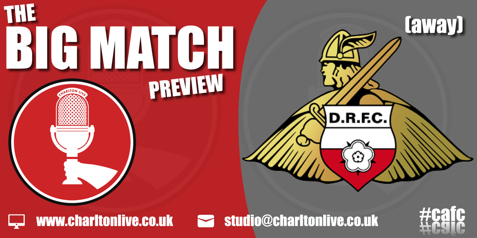 Join Louis Mendez, Tom Wallin and Nathan Muller as they react to Roland Duchatelet's bizarre suggestion that the EFL should acquire Charlton Athletic Football Club. […]