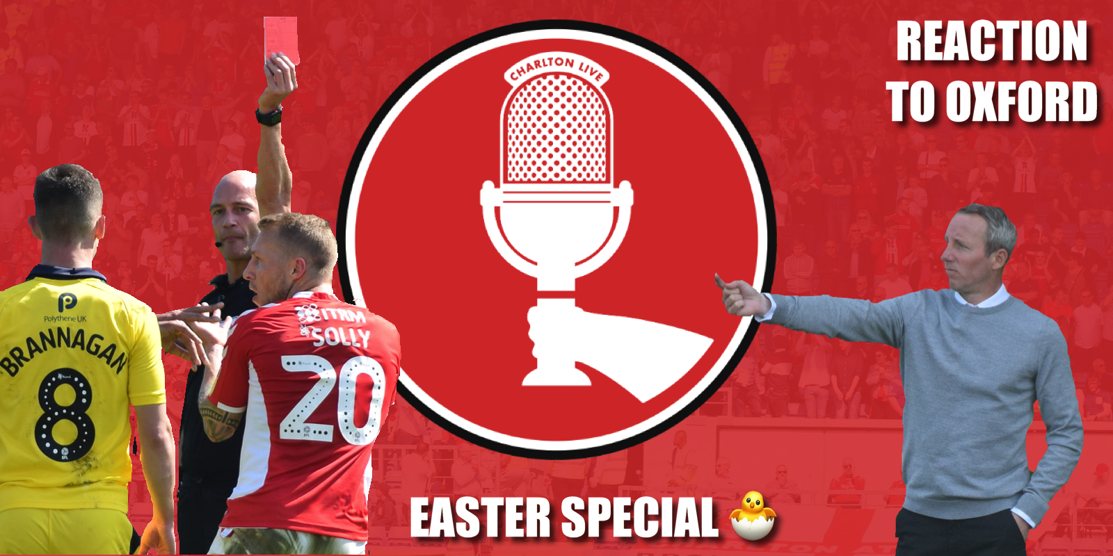 Join Louis Mendez as he has a brief look back at the trip to Oxford United on Good Friday. We hear the highlights of the […]
