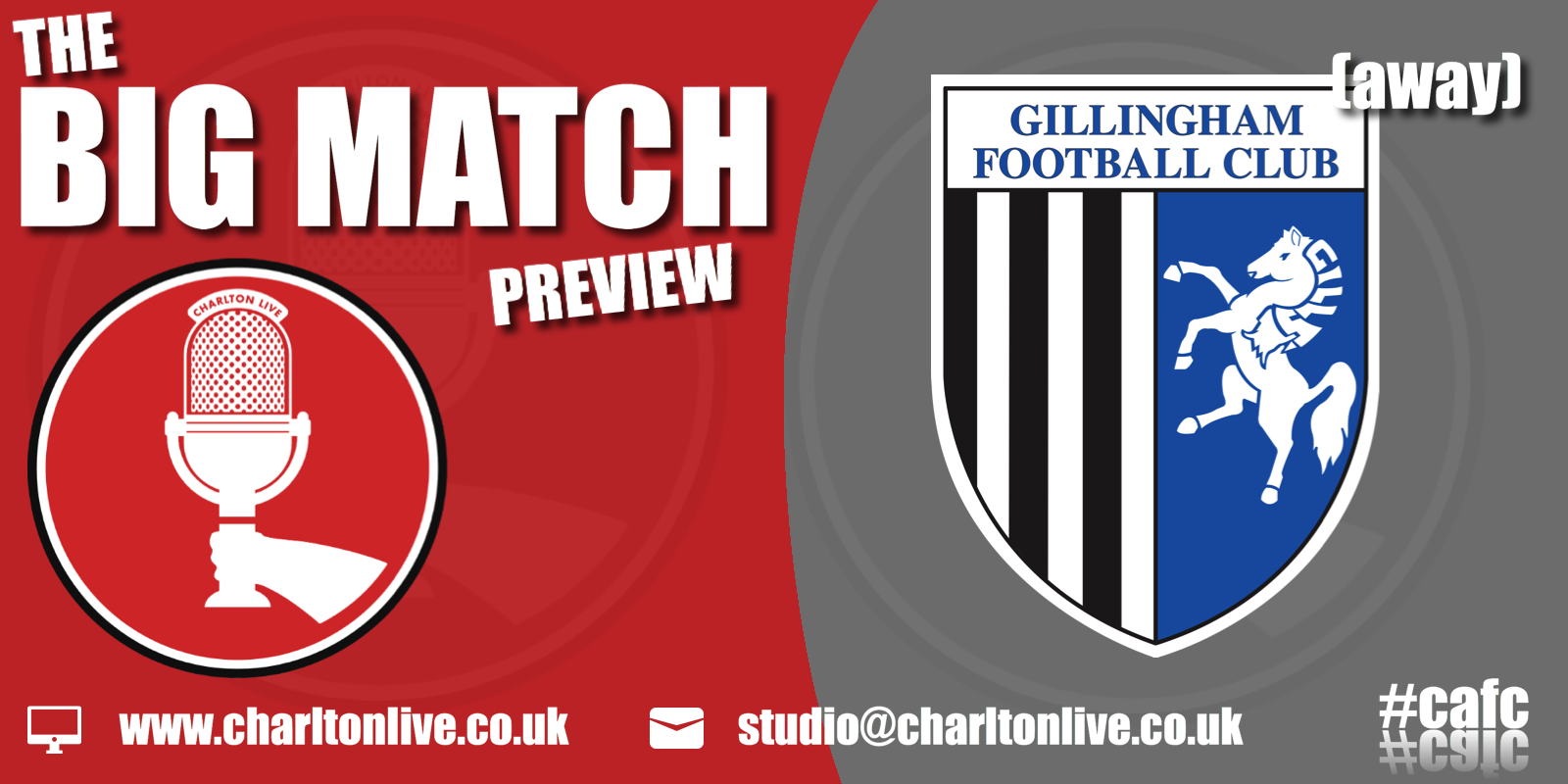 Join Louis Mendez, Tom Wallin and Nathan Muller as they look back at Scunny and ahead to Gillingham. They hear the goals from the game […]