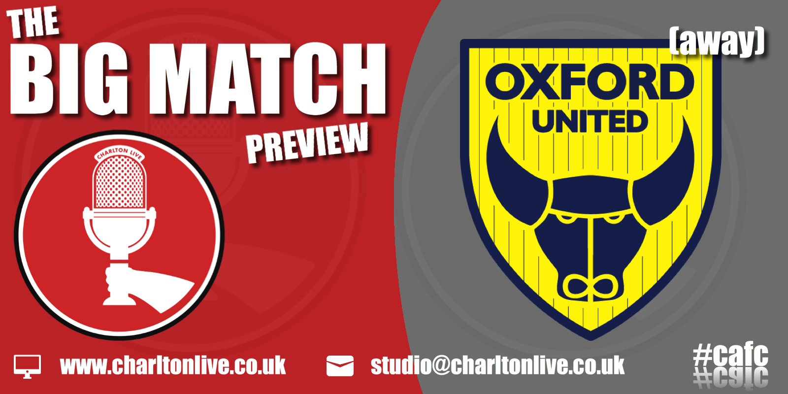 Join Tom Wallin and Nathan Muller as they gear up for Good Friday's trip to Oxford United. They hear from striker Igor Vetokele after his […]