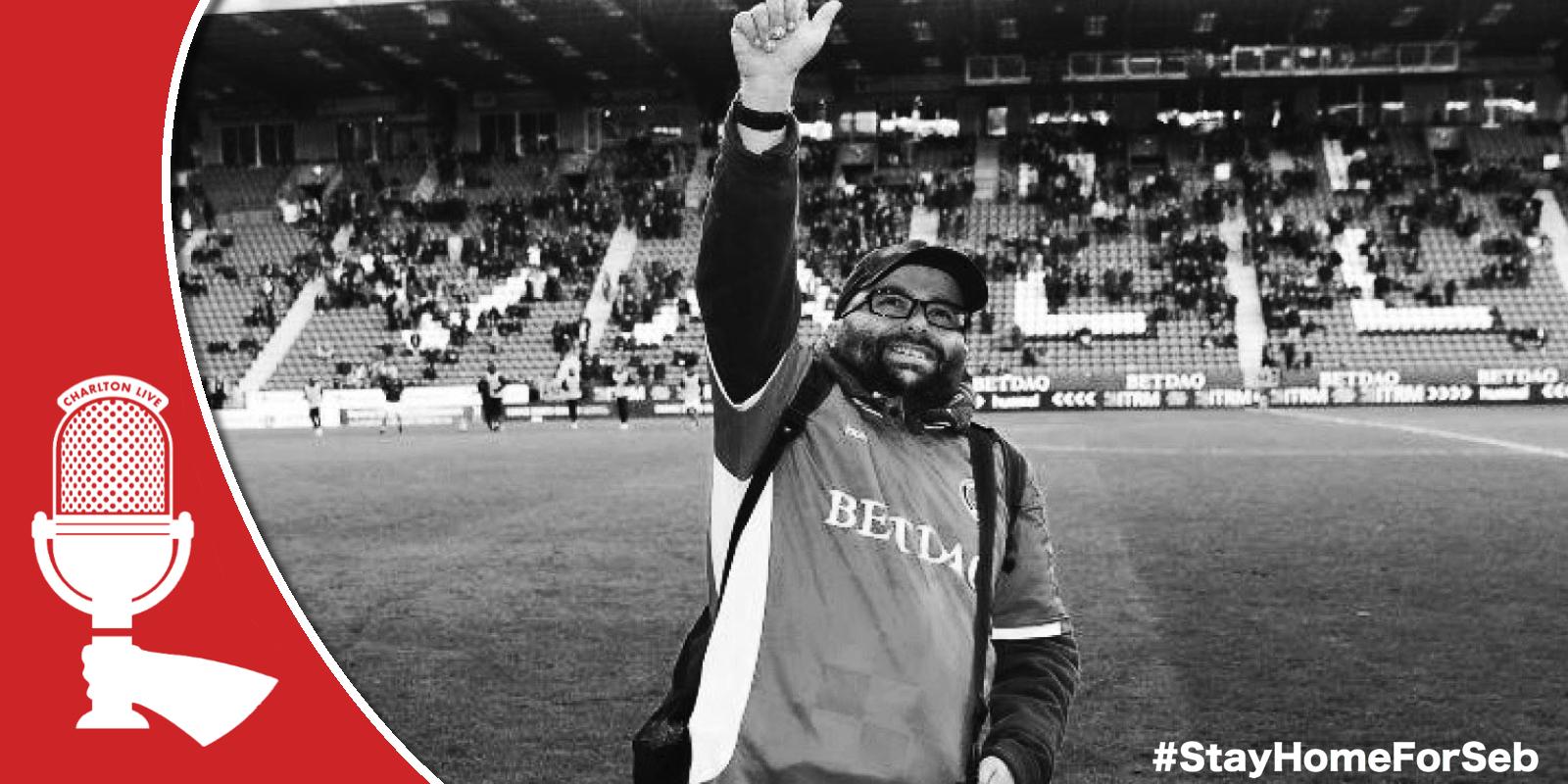 Join us as we pay tribute to a real Charlton legend – Seb Lewis. Louis Mendez, Tom Wallin, Nathan Muller and Lewis Catt share their […]