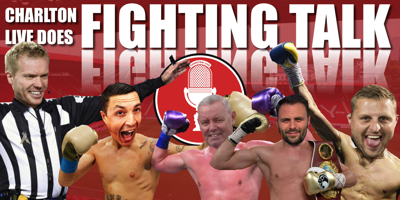 Join the boys as they have a go at putting their own spin on the classic Radio Five Live sports panel show Fighting Talk. Louis […]