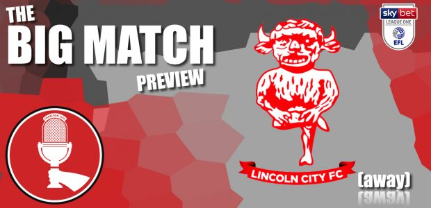 Join Louis Mendez, Nathan Muller and Lewis Catt as they gear up for Sunday's trip to Lincoln City. They discuss the latest update from Thomas […]