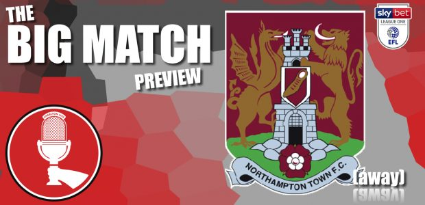 Join Louis Mendez, Nathan Muller and Lewis Catt as they look back at the 1-0 win at Blackpool and ahead to Saturday's game with the […]