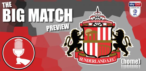 Join Louis Mendez, Tom Wallin and Nathan Muller as they gear up for Saturday's home game with Sunderland – and welcome Marcus Maddison to the […]