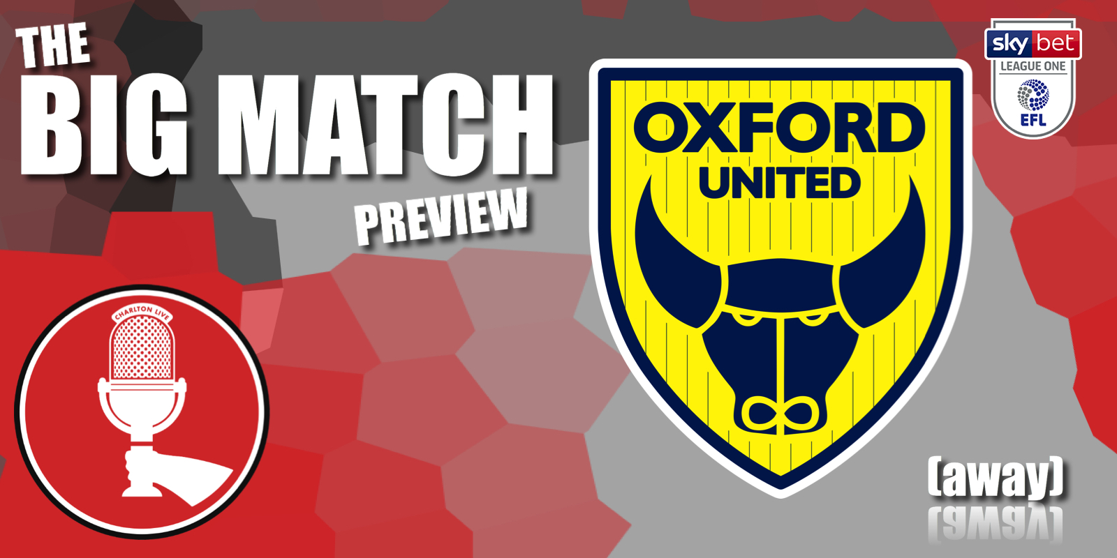 Big Match Preview – Oxford United away 2020-21
