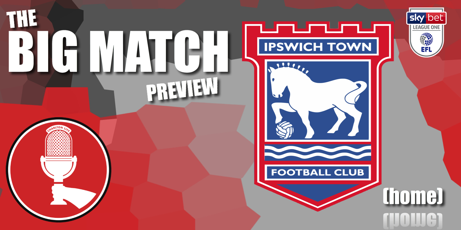 Big Match Preview – Ipswich Town at home 2020-21