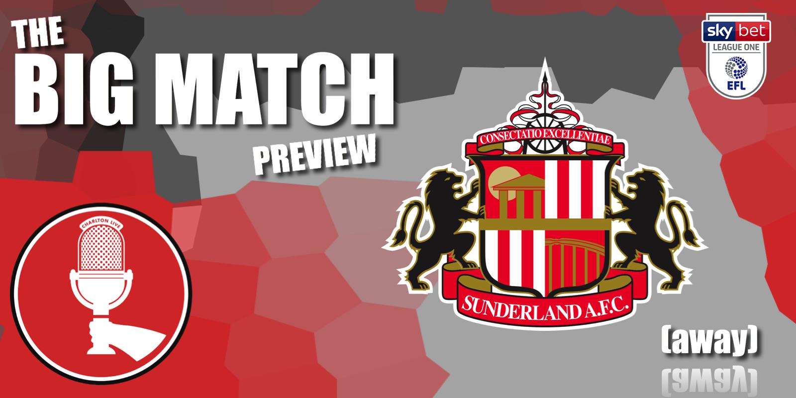 Big Match Preview – Sunderland away 2020-21