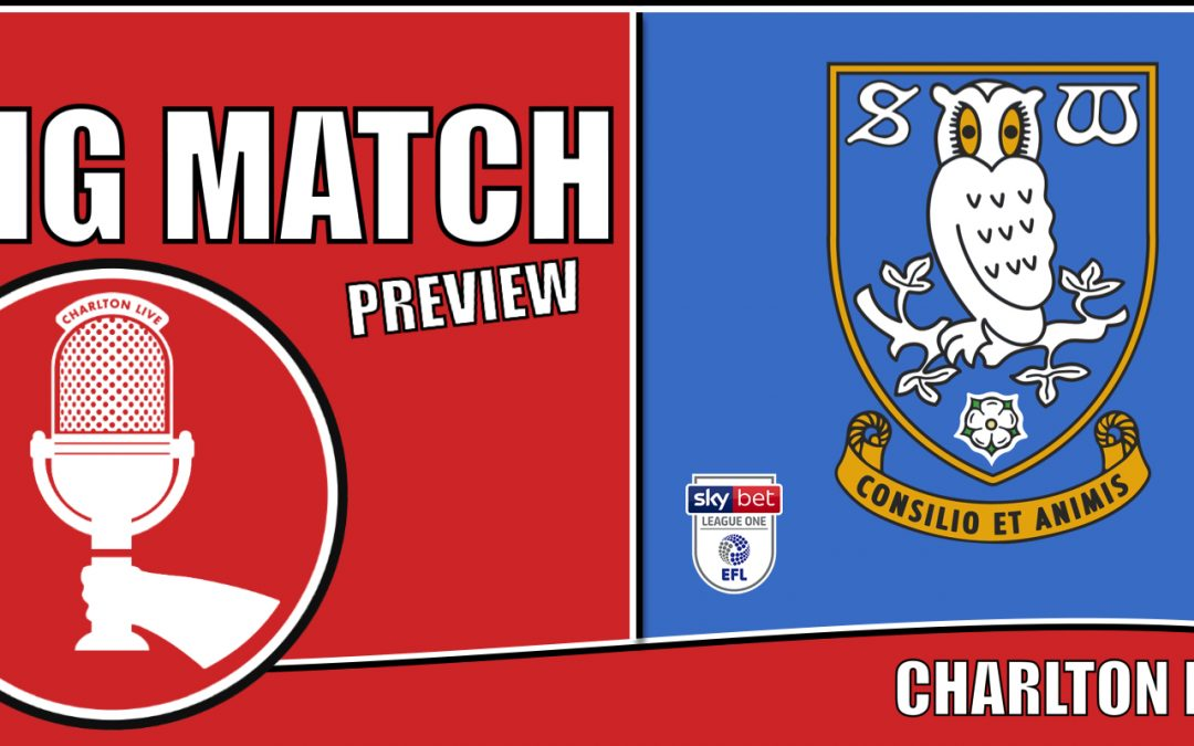 Big Match Preview – Sheffield Wednesday at home 2021-22