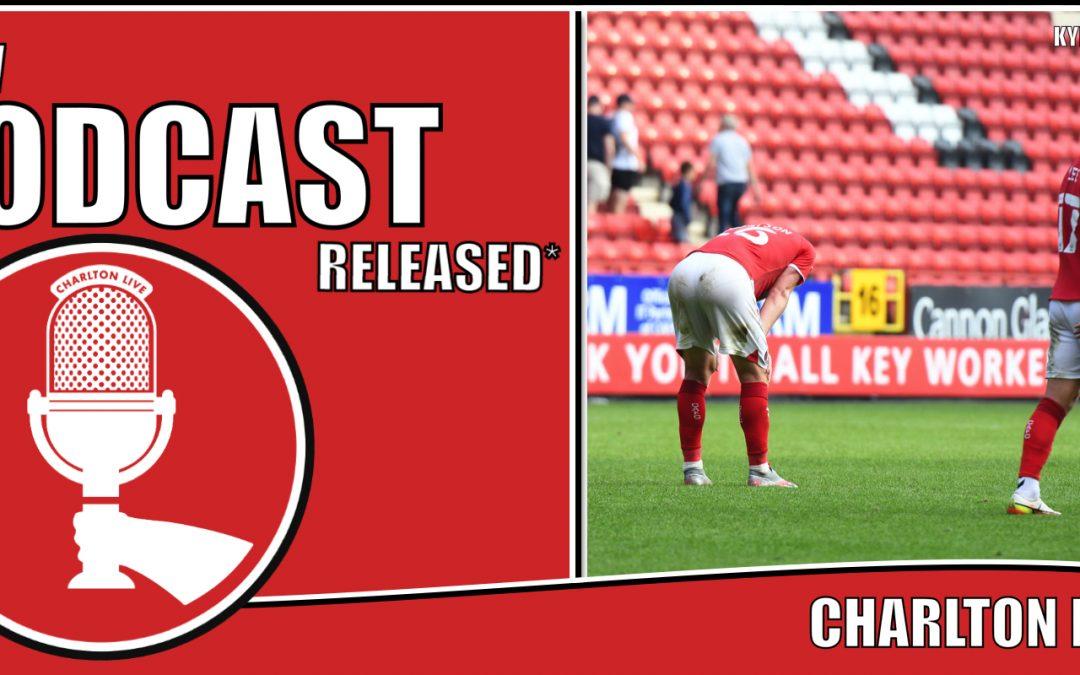 Charlton Live: Sunday 12th September 2021
