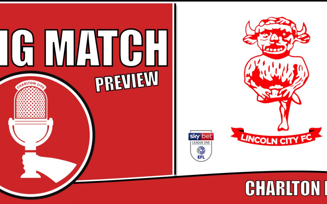 Big Match Preview – Lincoln City away 2021-22